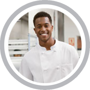 Food handler safety training is necessary for employees in the mobile food service and hospitality industry (such as chefs, cooks, servers, preparers, ...
