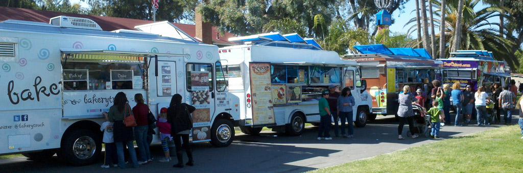 How To Start A Mobile Food Truck Business