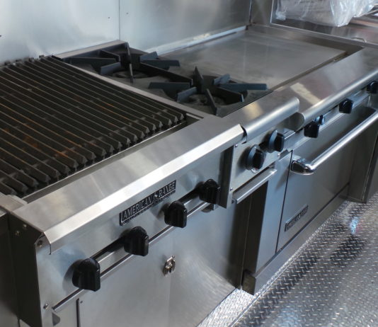 Food Truck - Food Safety Training & Certification | Mobile